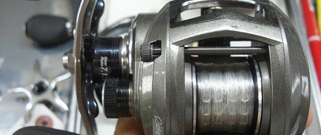 アブ レボ LT オーバーホール修理 格安 写真
