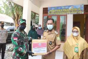 Mayjen TNI Muhammad Nur Rahmad: Harus Terus Waspada Menghadapi Pandemi Covid-19