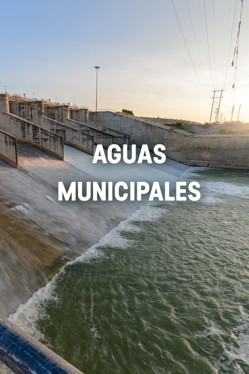 menu aguas - Bewat - Tratamiento de Aguas Residuales y Potables