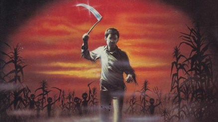 Cover from Night Shift by Stephen King