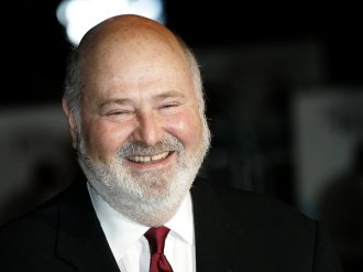 photograph of rob reiner