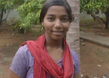 Steckbrief: Mary Tamil Selvi