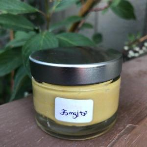 Personalized Flower Essence Formula in High Iodine Topical Cream