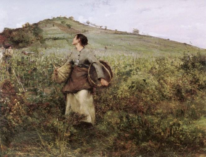 Jules_Bastien-Lepage_At_Harvest_Time