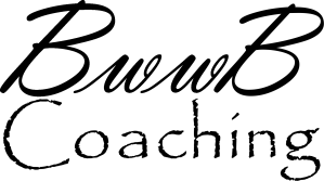 Be well with bev coaching logo
