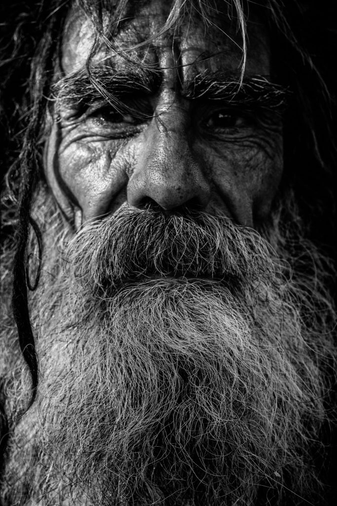 It is not too hard to become homeless. Let us not judge, but offer compassion and love to those in need.