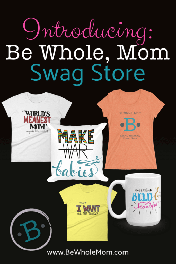 Swag Store Promotion