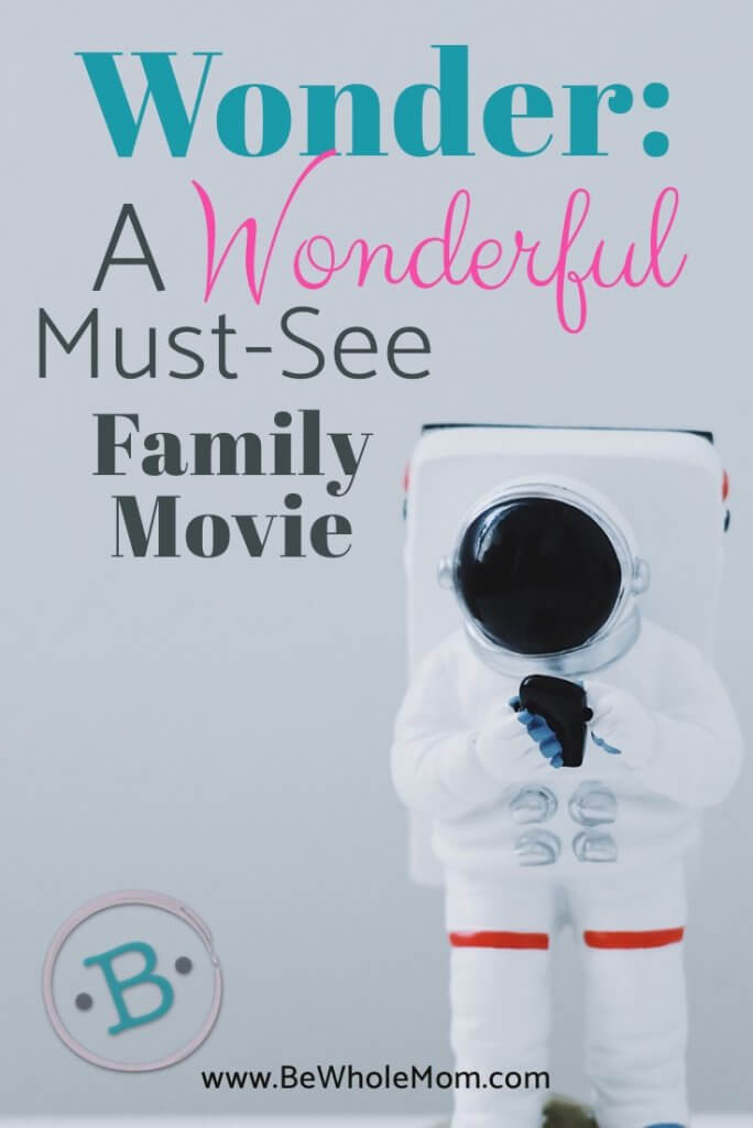 Wonder Movie: Wonderful must-see family movie