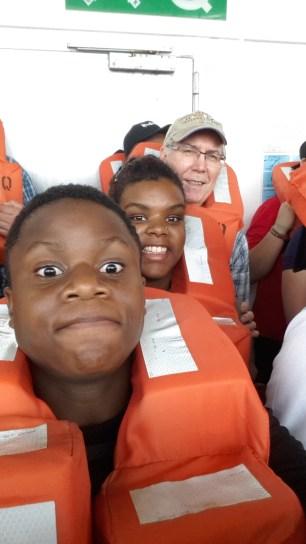 Sea Cruise Durban (10)