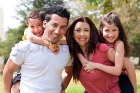 children family