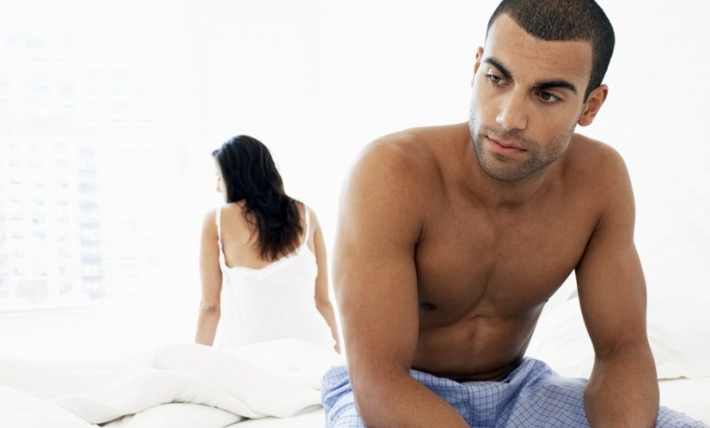 What Men Like in Bed orWhat Men Want in Bed