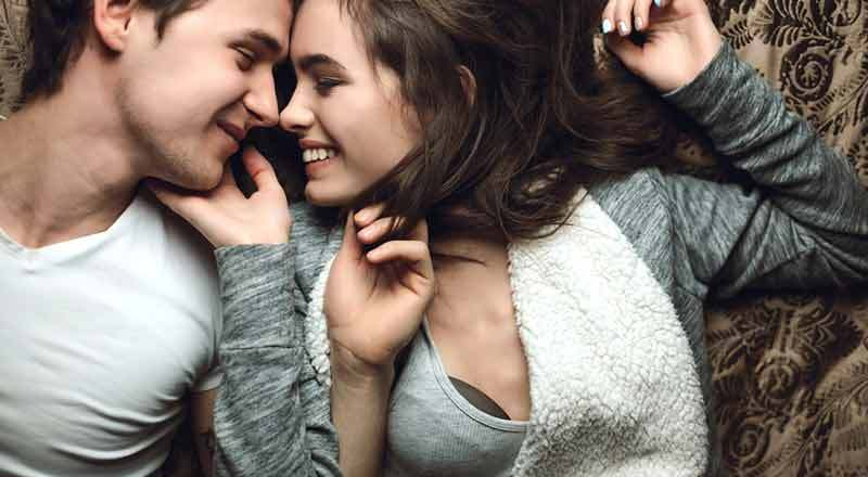 5 Ways Having Great Sex Will Help You Save Your Relationship