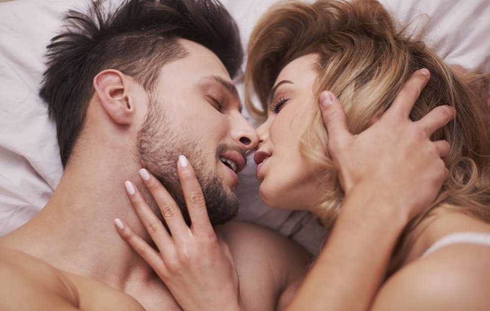 6 Surprising Health Benefits Of Morning Sex That You Don't Know