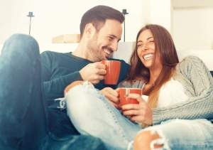 7 signs that Your Relationship Is good