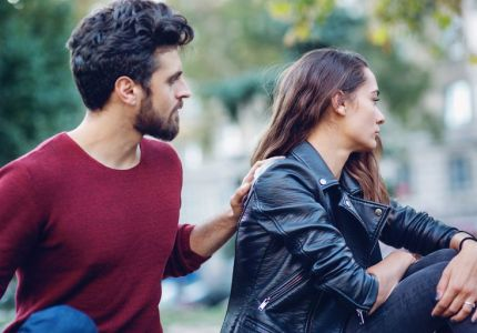8 Ways For You To Cope When You Have A Partner Who Cheated On You
