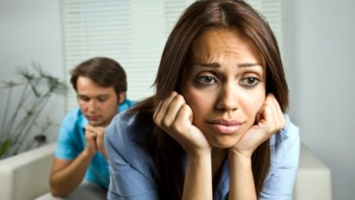 Photo of 9 Signs Your Husband Is No More In Love With You Again