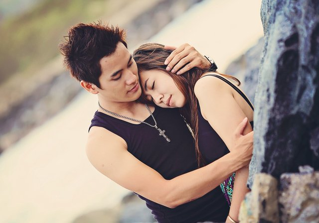 Never Let Her Go With These 20 Signs She Cares About You