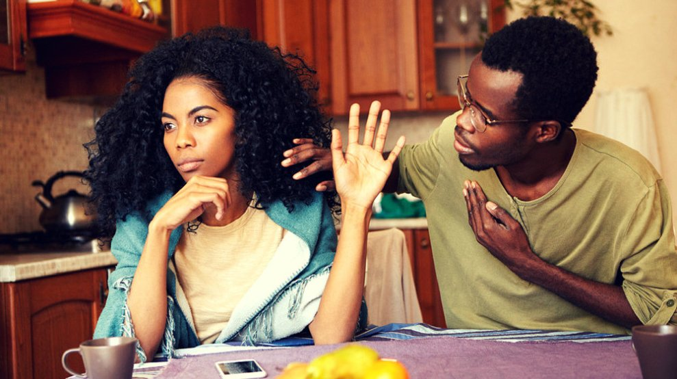 Surefire signs that Your Marriage Is Over