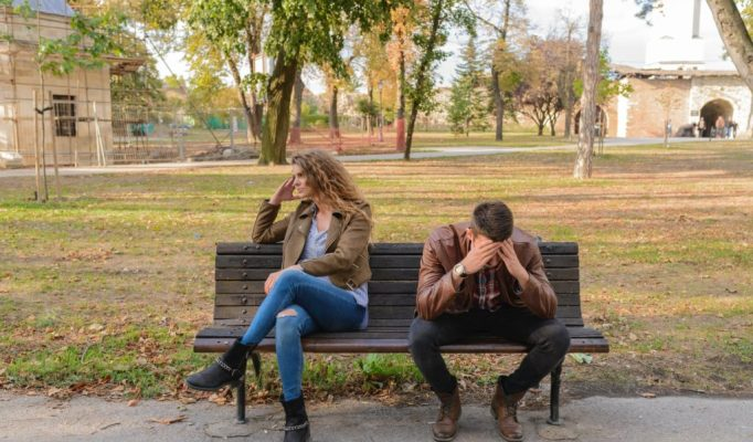Why Silence Is a courting Killer