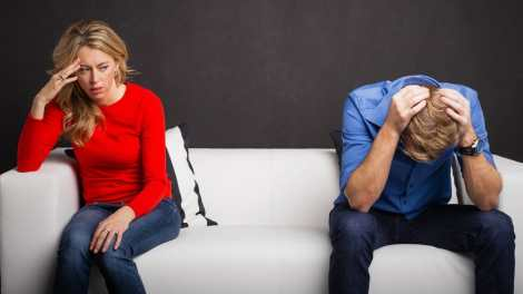 Worst errors Married Men and Women humans Make
