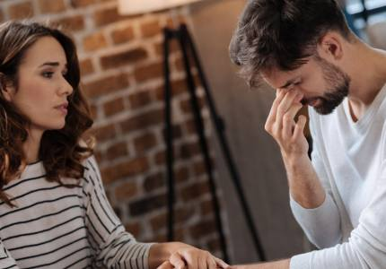 How To Respond Maturely When Your Spouse Is Breaks Up With You