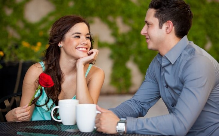 A way to impress on the primary Date