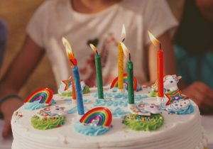 Good places to have a birthday party