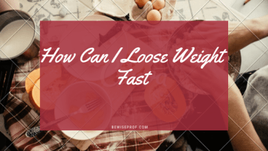 Photo of How can i loose weight fast?