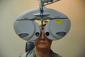 Reasons for Eye Surgery