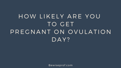 Photo of How Likely Are You To Get Pregnant On Ovulation Day?