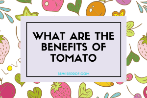 What are the benefits of tomato