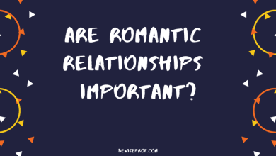 Photo of Are romantic relationships important?