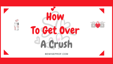 Photo of How to get over a crush