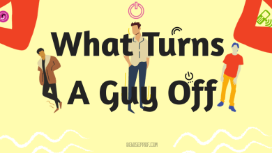 Photo of What Turns A Guy off