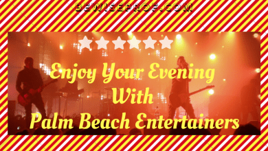 Photo of Enjoy Your Evening With Palm Beach Entertainers