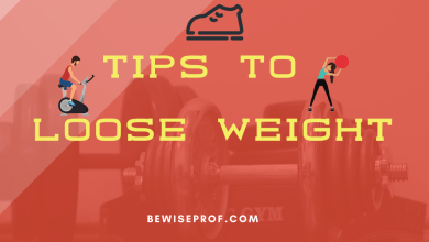 Photo of Tips To Lose Weight