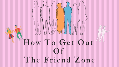 Photo of How To Get Out Of The Friend Zone