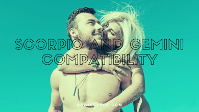 Photo of Scorpio and Gemini compatibility