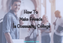 Photo of How To Make Friends In Community College
