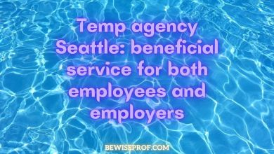 Photo of Temp agency Seattle: beneficial service for both employees and employers