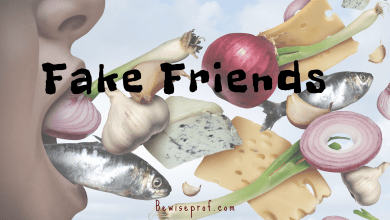 Photo of Fake Friends: Signs And How To Deal With Them