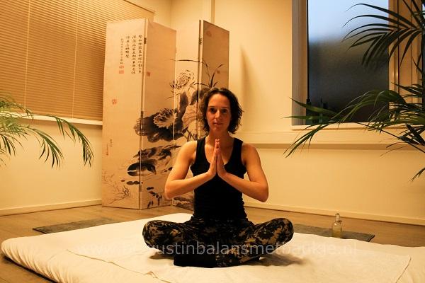Begeleiding Bewust in Balans met Baukje