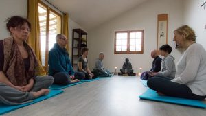 Meditatie Ekãyano