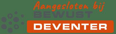 Aangesloten bij Bewust Deventer