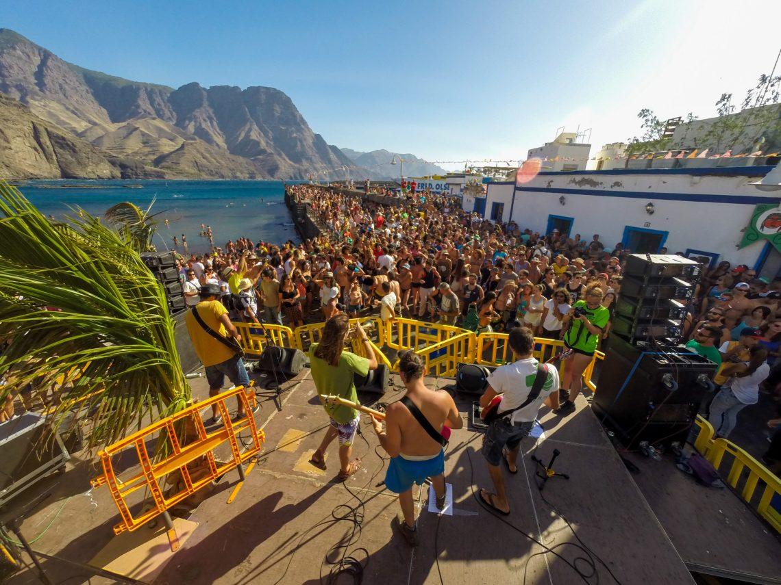 bioagaete festival aan zee