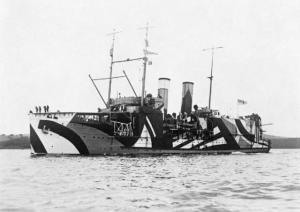HMS_Pegasus_(1917)