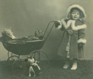 Queenie Jewhurst
