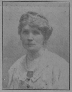 Raphaelle Murray