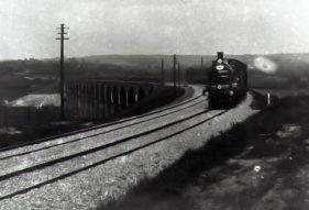 Crowhurst Viaduct c1902