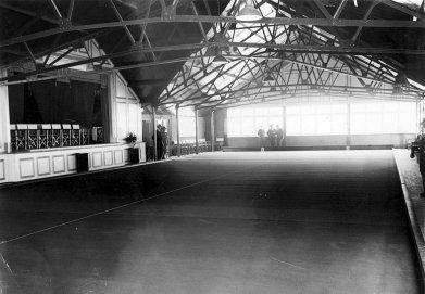 Egerton Park Theatre, Bexhill c1936